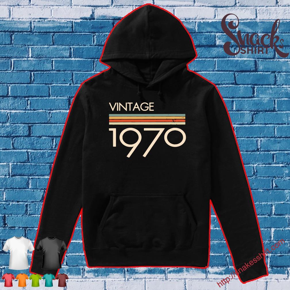 Vintage 1970 s Hoodie
