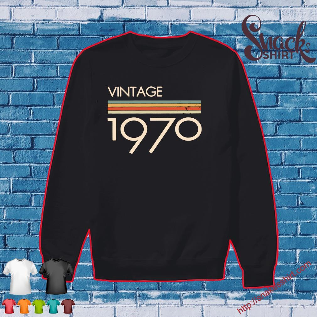 Vintage 1970 s Sweater